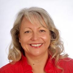 Diana McCluskey